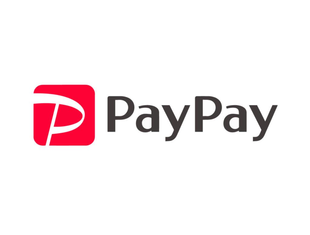 PayPay導入しました♪